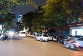 Đất phân lô ô tô, Nguyễn Chí Thanh thông các ngả - tuyệt đẹp - 33m2, rộng 4.3m, chỉ 5.85 tỷ