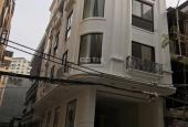 Bán nhà mặt ngõ 157 phố Pháo Đài Láng, 70m2 x 5T, giá 10 tỷ, lô góc ngõ ô tô tránh kinh doanh đỉnh
