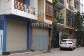 Bán gấp nhà ngõ 10 phố Võng Thị, Trích Sài, Bưởi, Tây Hồ. DT 52m2 x 6 tầng, giá 8,8 tỷ