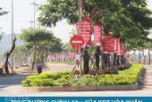 Đất đường Nguyễn Phước Lan, B1.23, hướng Tây Nam. Vị trí đẹp, sát vòng xoay lớn
