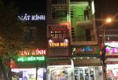 Bán gấp nhà góc 2 mặt tiền Nguyễn Thị Minh Khai, P. 5, Q. 3. DT: 4.1x20m, 4 lầu, giá rẻ 38 tỷ