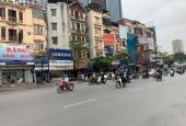 Nhà mặt phố siêu hot Thái Thịnh, Đống Đa, 36m2, MT 5.6m, 12.6 tỷ