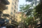 Bán nhà mặt phố Yên Phụ, diện tích 86m2 x 4 tầng cũ (bán đất), kinh doanh tốt