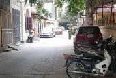 Nhà đường Láng, phân lô, lô góc, ô tô tránh, kinh doanh, 60m2 x 5T