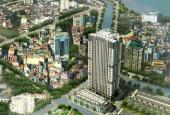 Bán căn hộ 3 PN, giá 1,9 tỷ, đường Nguyễn Cảnh Dị, Đại Kim, Hoàng Mai ở ngay