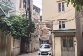 Bán nhà riêng tại đường Minh Khai, Hai Bà Trưng, Hà Nội. Diện tích 38m2, giá 2.6 tỷ