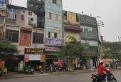 Bán nhà mặt phố Thanh Nhàn vị trí đẹp, gần Bạch Mai