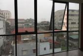 Bán nhà gần mặt đường mới 53 Yên Lãng, 60m2 * 7.5 tầng, giá 24 tỷ