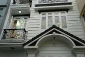 Cho thuê nhà MT đường Lê Thánh Tôn, P. Bến Nghé, Q. 1