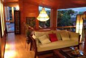 Bán biệt thự Hưng Thái 1 nội thất gỗ có sân vườn giá tốt