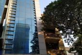 Bán nhà Võ Văn Dũng, Đống Đa, 90m2, 8 tầng, mặt phố kinh doanh + vỉa hè 5m