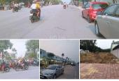 Bán đất mặt tiền kinh doanh phường Đông Hòa, diện tích 240m2