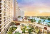 Phú Mỹ Hưng mở bán siêu dự án Midtown với Sakura Park,