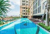 Cần tiền bán gấp căn hộ Tresor, Quận 4, giá 4.4 tỷ, diện tích 75m2, view hồ bơi