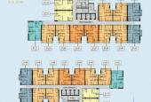 Chính chủ nhượng lại căn hộ Q7 SG Riverside Complex, DT 53,67m2, giá 1.78 tỷ