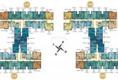 Em bán căn 69m2 Hà Nội Homeland CT2A-12A13 view thành phố, giá 1.53 tỷ. LH: 0934598936