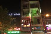 Bán gấp nhà 2 mặt tiền Nguyễn Đình Chiểu, P. 5, Quận 3, giá chỉ 61 tỷ; 6.8x17.5m, 4 lầu