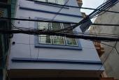 Nhà 4 tầng, 36m2, gần mặt đường Tô Hiệu, Hà Đông, đến ở luôn, giá 1,8 tỷ (TL) - 0972898472