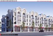 Cơ hội đầu tư đợt đầu dự án đẹp thành phố Bắc Giang. Giá chỉ 8.5tr/m2, sổ đỏ liền tay