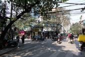 Cho thuê nhà mặt phố Hàng Bún, Ba Đình 45m2, MT 6,5m