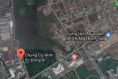 Bán căn hộ Hai Thành, Bình Trị Đông B, Bình Tân, 48m2, 2PN, 1WC, 1.370 tỷ. LH: 0931415151