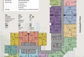Bán suất ngoại giao căn hộ Golden Field Mỹ Đình, căn góc, giá 26.4 triệu/m2