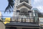 Bán nhà hẻm 350 Lê Văn Quới, DT: 4.5mx16m, 4 tấm