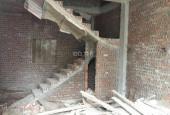 Bán nhà xây thô 4 tầng + 1 tum tại Xuân Phương, Nam Từ Liêm, DT 32m2, giá 1.55 tỷ, hướng Đông Nam