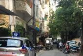 Bán gấp nhà đẹp 46m2, ngõ ô tô phố Trung Hòa, giá 5.3 tỷ