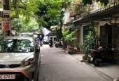 Bán nhà mặt ngõ 46m2, kinh doanh phố Hoàng Ngân, giá 5,2 tỷ