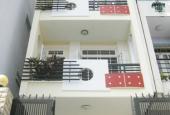 Bán nhà HXH Hoàng Diệu, P12, Q4, DT 11.5m x 15m, nhà 1 trệt 2 lầu. Giá 19 tỷ
