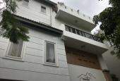 Bán biệt thự mặt tiền Làng Đại Học khu A, Nguyễn Hữu Thọ, Nhà Bè
