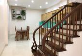 Bán nhà gần Ciputra, Phú Gia, Tây Hồ nhà mới, 52m2 * 5T ở ngay, giá nhỉnh 4 tỷ, 0986068002