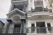 Nhà hẻm 349 Lê Văn Quới: 4.8mx15m, xây 3 tấm, ST giá 4.5 tỷ