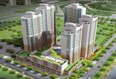 Cho thuê căn hộ chung cư tại dự án tòa nhà Vinaconex 1, Cầu Giấy, Hà Nội DT 150m2 giá 12 tr/th