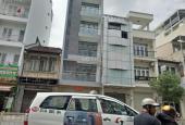 Bán nhà hẻm 10m Trần Bình Trọng, chỗ để xe hơi riêng biệt, 3 lầu, 13.5 tỷ