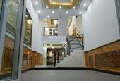 Nhà mới 3 tầng, DT 4x13.5m, mặt tiền hẻm xe tải Nơ Trang Long, 7.8 tỷ. 0906777581