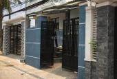 Bán nhà lầu gần ngã tư Phú Văn, bến xe BD, Big C, đường bê tông 5m thông, giá 2,2 tỷ, 0933 998 345