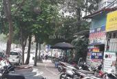 Lô góc kinh doanh đỉnh, MP Miếu Đầm, thuê 50 tr/th, 63/70 m2 x 3 tầng x mặt tiền 4.7m, giá 15.5 tỷ