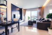 Cho thuê căn hộ cao cấp N04 Hoàng Đạo Thúy, Trung Hòa Nhân Chính, 2 PN, 95m2, đồ cơ bản. 15 tr/th