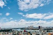 Bán căn hộ Wilton Bình Thạnh, 98m2 thô, giá bán 4 tỷ 850 tr. View sông Sài Gòn