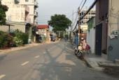 Bán đất 1 sẹc đường 24, phường Linh Đông, quận Thủ Đức, giá rẻ, LH 0902 605 234