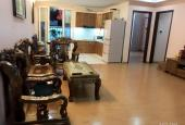 Bán chung cư SME Hoàng Gia, 119m2, 3 phòng ngủ, full đồ, 17 triệu/m2, Lh: 0975.792.060