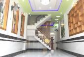 Nhà MT Đường Lê Văn Khương vào 1/. 80m mới 4 x 15m, 3 lầu Sân Ô Tô Giá 4 tỷ 750tr. 0917.087.091