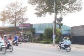 Bán đất mặt tiền Võ Thị Sáu, phường Thống Nhất, TP Biên Hòa, 6,5m x 30m