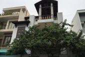 Bán nhà villa căn góc 2 MT hẻm Đặng Văn Ngữ - Phú Nhuận, trệt 4 lầu mới. Giá 19 tỷ