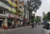 Bán nhà mặt phố Yết Kiêu, dt 129m2, mt 6,5m, xây 9 tầng