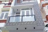 Bán nhà 2 lầu Nguyễn Thị Minh Khai 8,2m x 20,1m, giá TT 3,19 tỷ. Sổ hồng, 0942 648 933