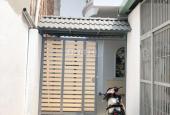 Bán gấp nhà phố 1 lầu mặt tiền hẻm 38 Tân Thuận Tây, P. Tân Thuận Tây, Quận 7
