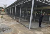 Cần sang nhượng mặt bằng kinh doanh tại chợ đầu mối lớn nhất thị xã Điện Bàn